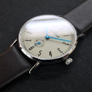 ブルーハンドの綺麗な時計! / 南雲時計店【公式】ブログ