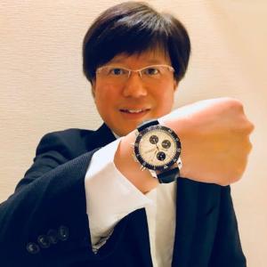 一番人気! モンテカルロのご紹介 / 南雲時計店【公式】ブログ