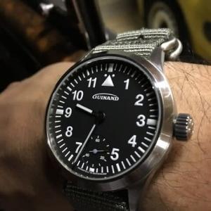 今度、手巻き時計にしない!? / 南雲時計店【公式】ブログ