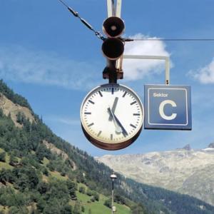 ヨーロッパの鉄道時計について / 南雲時計店【公式】ブログ