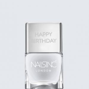 ネイルズインク-NAILSINC-の発色が素晴らしすぎた。