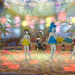 歌音の水曜日 Rineh / blue☆stars