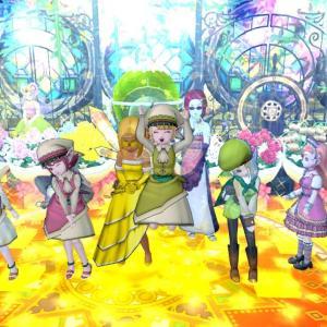 【歌音】エル子アイドル『elf48』ライブvol.185 温泉に湯こう