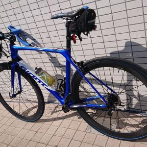 朝活~Ride2020.04.11