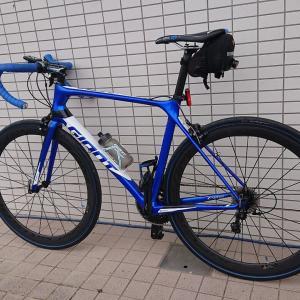 朝活~Ride2020.04.22