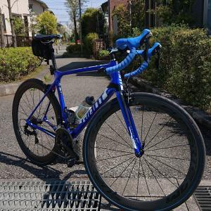 朝活~Ride2020.04.25