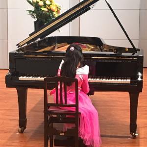令和元年 MICHIKAピアノ教室 ピアノ発表会 4
