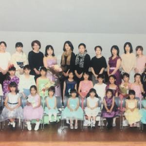 令和元年MICHIKAピアノ教室ピアノ発表会7