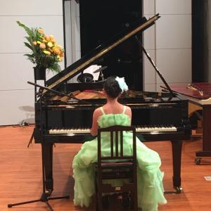 令和元年 MICHIKAピアノ教室ピアノ発表会6