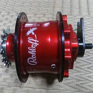 Rohloff Speed Hub 購入