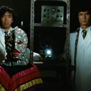 ヒスイ仮面