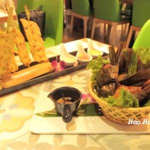 ・忠孝敦化・【Thai Cook 泰酷.泰式料理】久々の女子会!可愛いお店で1次会♪【お食事編】