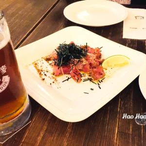 ・台北駅&京站・【金色三麥】ハッピーアワーはビール半額!毎日3時から5時まで♪【ちょい飲み編】