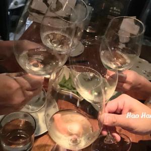 ・信義安和・【ICHI居酒屋】楽しかった従兄弟パーティー&祖父のおはなしを少し♪【お食事編】