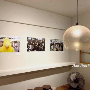 ・東門・【阿才的店】昨年の香港をテーマとした写真展開催中&久々に従兄弟と外食♪【お食事編】