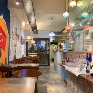 ・公館・【Shishlik Pita x Kebab 西西里克中東串燒】美味しいシシカバブ発見♪