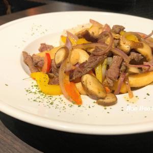 ・劍潭・【秘魯料理 Fiesta Restaurant&Bar】人生2度目★ペルー料理の感想♪