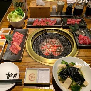 【乾杯 中山店】5月訪問★ステイホームが終わったら!食べたい焼肉(中山)♪