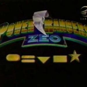 パワーレンジャー 番外編 「Zeo Serial」