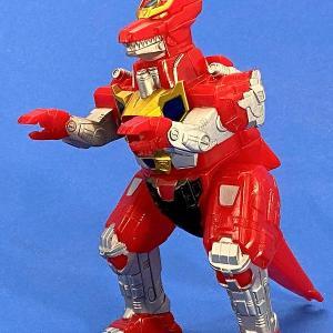電光ヒーローコレクションNo.17 ダイナドラゴン