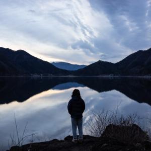 卒業旅行はPICA西湖でコテージ泊(3)