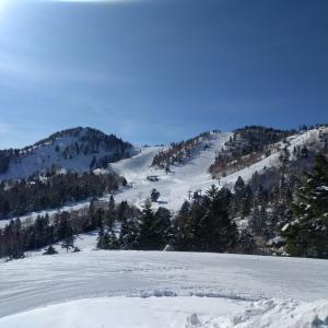 【人生第三章】スキー場アルバイト【長野県】