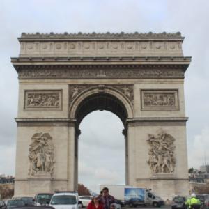 【世界1週旅行】パリは燃えているか?【パリ編】