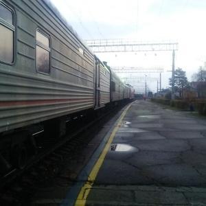 【世界1週旅行】これが本物の射程9201キロの列車砲【ロシア編】
