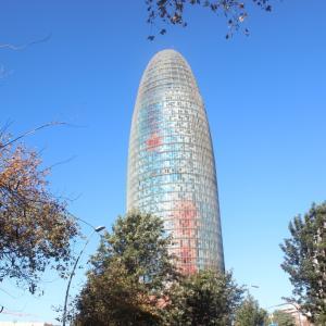 【世界1週旅行】バルセロナの日常【スペイン編】