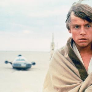 Star Wars 登場人物の名前