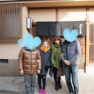 【ミウ】ニウ夫婦と温泉旅行(^o^)/