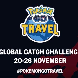 Pokémon GO グローバルチャレンジ でガルーラが手に入る!?