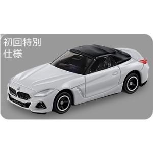 【11/29予約解禁】1月発売トミカ 初回特別仕様「No.74 BMW Z4」/トミカプレミアム発売記念仕様/他多数