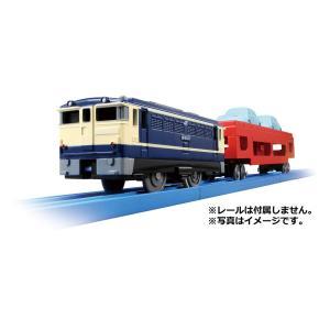 【予約受付中】プラレール S-34 自動車運搬列車(1/23発売)