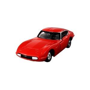 【通販明日発売】トミカ50周年ヒストリーセレクション 1970-1979 Vol.1 トヨタ 2000GT(2/21発売)