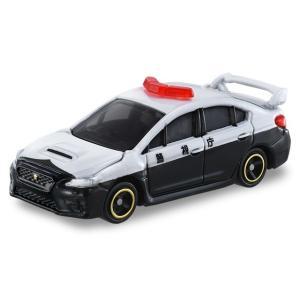 【相場調査】AEON No.50 スバル WRX STI Type S 日本警察仕様(5/23発売)