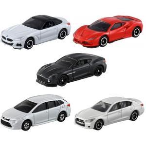 【一部販売中】2020/1~2020/5に発売された初回特別仕様車(全5車種)