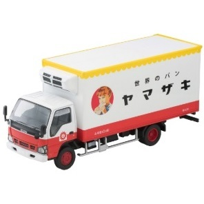 【明日発売】トミカリミテッドヴィンテージネオ LV-N195b いすゞ エルフ パネルバン(ヤマザキパン)(9/26発売)