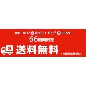 【本日11:59までキャンペーン】トイザらス 66時間限定 送料無料!キャンペーン(10/15 11:59まで)