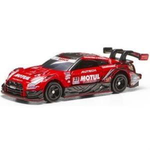 【明日16:00販売再開】#23 MOTUL AUTECH GT-R(SUPER GT GT500 2020 COLOR)(1/15発売)