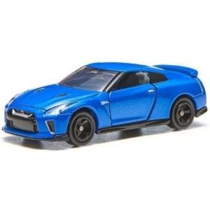 【販売再開30分前】NISSAN GT-R 2020model(ワンガンブルー)(1/15発売)