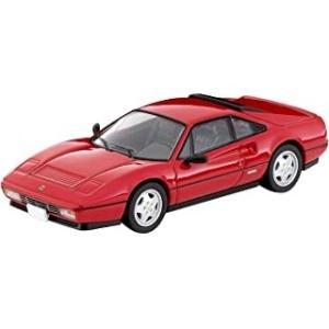 【予約受付中】トミカリミテッドヴィンテージ ネオ フェラーリ 328 GTB(赤)(7月発売)