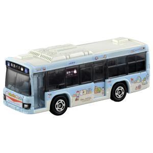 【予約受付中】No.112 いすゞ エルガ すみっコぐらし×臨港バス(10/16発売)