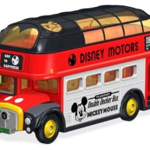【販売中】タカラトミーモールオリジナル ディズニーモータース サニーデッカー ミッキーマウス(11/18発売)