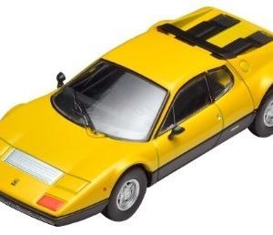 【価格調査】タカラトミーモールオリジナル トミカリミテッドヴィンテージネオ フェラーリ365 GT4 BB(黄/黒)(1/11発売)