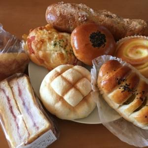やっぱり、パンが好き!!