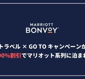 【驚異の90%割引】楽天トラベルとGo To キャンペーン合わせ技が激アツすぎる!