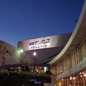 THE ALFEE2019秋ツアー福岡サンパレスネタバレあり