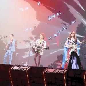 THE ALFEE Best Hit Alfee2020春の夢コンサート4月公演は延期
