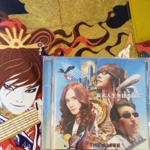 Best Hit Alfee 2020 秋の夢 LOVE & HOPE10月29日グッズ販売